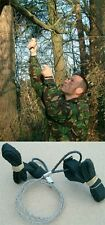 BCB BRITISH ARMY NATO NEW COMMANDO WIRE SAW -SAS SF TA BUSHCRAFT HIKE COMBAT KIT
