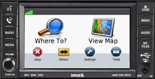 JEEP DODGE CHRYSLER HIGH RHB 430N GPS MYGIG NAVIGATION CARAVAN RAM WRANGLER