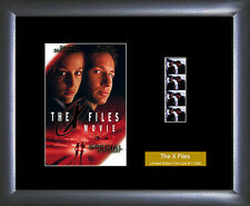 The X Files Film Cell - Numbered Limited Edition