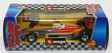 BURAGO GRAND PRIX IMOLA RACING 6109 1:24