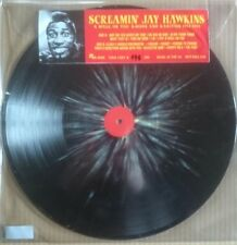 Screamin' Jay Hawkins A Spell On You: B-Sides And Rarities 1957-1959 LP Mr Suit