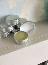 Aromatics elixir type PERFUME SOLID/BALM, No Alcohol. 40g/mls, HIGHLY SCENTED.