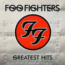 Foo Fighters - Greatest Hits (Best Of) - 2 x Vinyl LP *NEW & SEALED*
