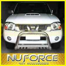 Nissan Navara D22 (2001-2014) Nudge Bar / Grille Guard