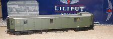 K17 Liliput L384903 Gepäckwagens  Pw4ü Bad 06  der DRG SONDERAKTION
