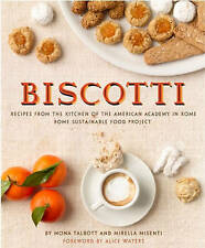 Biscotti: Recipes from the Kitchen of the American Academy in Rome, The Rome Sus