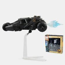 DC Sci-Fi Revoltech Series No.043 KaiYodo Batmoblie Tumbler  toy action figure
