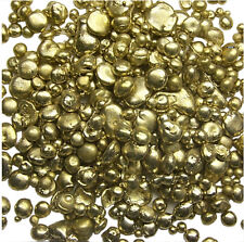Copper-Based Casting Alloy - Bronze H (Bag of 1 Lb.) for Jewelry Caster Lost Wax
