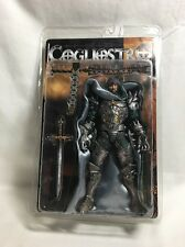 Todd Mcfarlane's Collectors Club Special Edition Cogliostro 1998 Action Figure