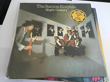 The Barron Knights - Night Gallery - MINT/EX- - Vinyl LP