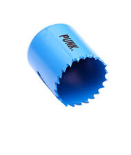 PUNK 40MM BI-METAL HOLESAW M42 8% COBALT *Authorised Distributor for PUNK*