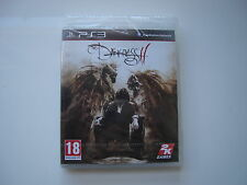 The Darkness 2 (II) NEUF sous Blister sur PS3 !!!!