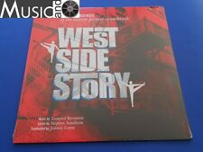 West side story - Colonna sonora - LP SIGILLATO