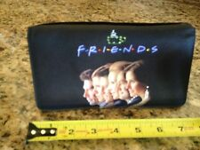 """""""Friends"""" Checkbook Cover / Wallet - Mint! For the Superfan"""