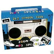 Boom Box Altoparlante mp3/iPod/PSP/ect.
