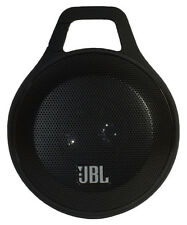 JBL Clip Bluetooth Portable Speaker w/ 3.5mm cable + Phone mic