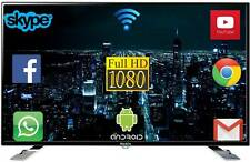 "BlackOx 50LS4801 48"" Full HD SMART LED TV -5 yrs Wty -  WiFi - Free Air Mouse"