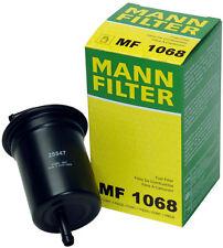 Fuel Filter MANN MF 1068
