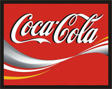 Animated Billboard Sign Coca-Cola HO N great for rooftop building sides roadsid