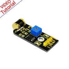 New! Vibration Shake Sensor Module for Arduino UNO MEGA2560