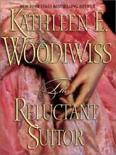 The Reluctant Suitor Woodiwiss, Kathleen E. Paperback