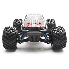 1/18 Electric RC Car 4WD 2.4G High Speed Road Cool Remote Control Car Truck HOT