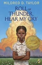 Roll of Thunder, Hear My Cry by Mildred D. Taylor (1997, Paperback, Anniversary)