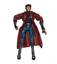 Toy Biz Marvel Legends X-Men Classics Gambit Action Figure Loose