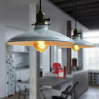 Industrial Vintage Bar Lamp Kitchen Ceiling Pendant Light Countryside Fixture