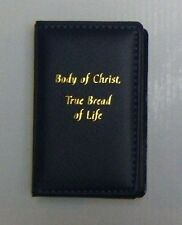 1st First Holy Communion Memo Holder ~ BODY OF CHRIST ~ True bread of life