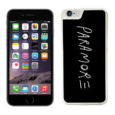 Paramore hayley williams case fits Iphone 6 & 6s cover mobile (7) phone apple