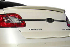FORD TAURUS SPOILER PAINTED FACTORY STYLE Lifetime Warranty! ALL COLORS