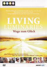 LIVING LUMINARIES - DVD - WEGE ZUM GLÜCK