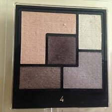 YSL NEW 5-Color Ready to Wear Eye Shadows #4 Full Size