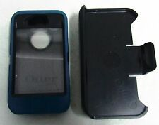 Apple iPhone 4S - Otterbox Case and Clip
