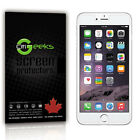 CitiGeeks® iPhone 6 Plus Screen Protector Crystal Clear HD Film [10-Pack]