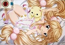 PROMO POSTER KODOMO no JIKAN OH MY GODDESS! Rin Kokonoe Little Girl Belldandy