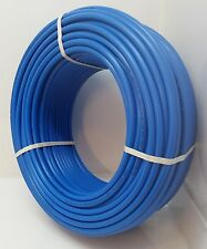 """250' 1 1/4"""" Non Oxygen Barrier Blue PEX tubing for heating and plumbing"""