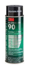 3M HI-STRENGTH 90 ADHESIVE Plastic, Laminates, Wood 17.6 OZ