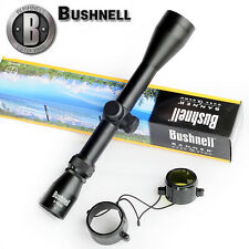 Bushnell Banner Rifle Scope 3-9x40 Reticle Short Scope Sight Fogproof Fast POST