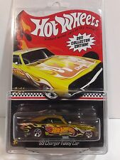2011 HOT WHEELS MAIL IN '69 CHARGER FUNNY CAR COLLECTOR EDITION KMART/TRU HTF!!!