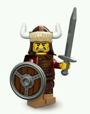 Lego Minifigures Series 12 Hun Warrior