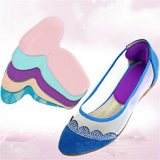 New Insole Pads High Heel Gel Foot Care Protector Anti Slip Cushion Shoe Insert