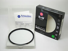 B+W 82mm XS-PRO Digital MRC nano 010M UV-Haze Filter