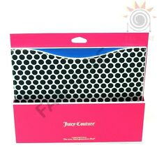 New!! 100% AUTH Juicy Couture Polka Dot Ipad Slip For Apple The New Ipad