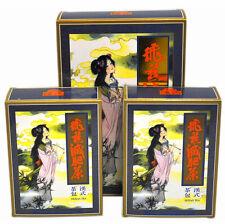 Ekong Oolong 4 Packs Fei Yan Feiyan Slimming Tea Lose Weight 80 Tea Bags dieters