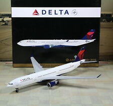 Gemini Jets Delta (N822NW) Airbus A330-300 1/200