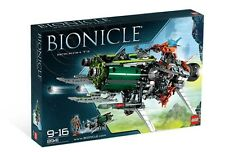 8941 MAKUTA ROCKOH T3 lego bionicle NEW sealed legos set kit retired