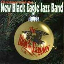 NEW BLACK EAGLE JAZZ BAND - Christmas With The New Black Eagle... CD