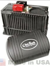 Outback Power VFXR3648A 3600 Watt 48 VDC Vented Inverter/Charger